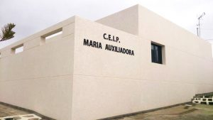 CEIP María Auxiliadora